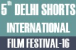 Entries Open: 5th Delhi Shorts International Film Festival-2016