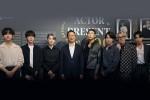 한국 영부인과 BTS, KOREAN ACTORS 200 뉴욕 사진전 방문